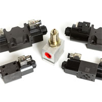 Spool valves