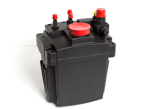 AdBlue Dosing Pump