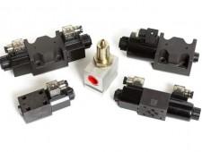 Spool valves